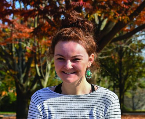 Campus Current Editor-in-Chief Alexandra Radovic encourages students not to skip classes this holiday season.