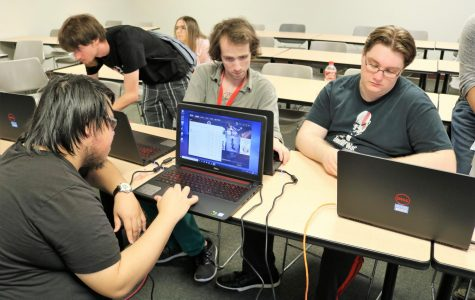 AACC student athletes do not support eSports