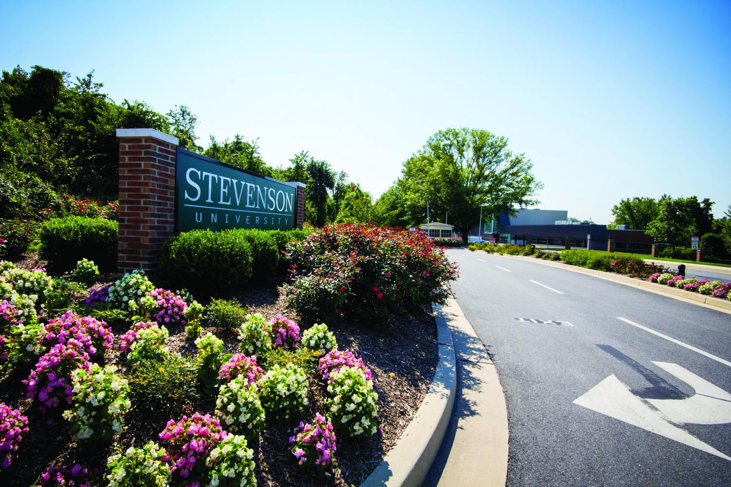 Students from AACC can transfer up to 70 credits from the college to Stevenson University. This is part of an articulation agreement, or course-matching partnership, AACC has with the university's business administration program.