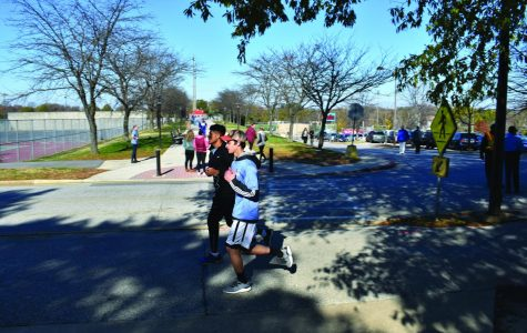 30th Turkey Trot raises $1,500 for scholarship