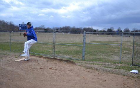 Baseball prepares for opening day on Feb. 16
