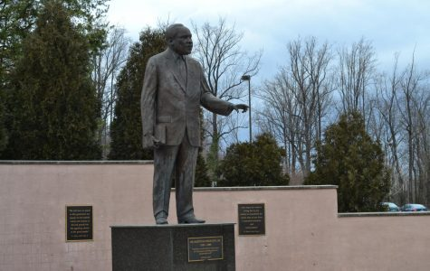 Redesign of memorial to begin later in spring