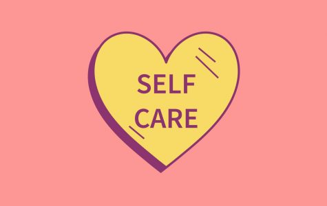 E-Club plans Valentine event about self-care