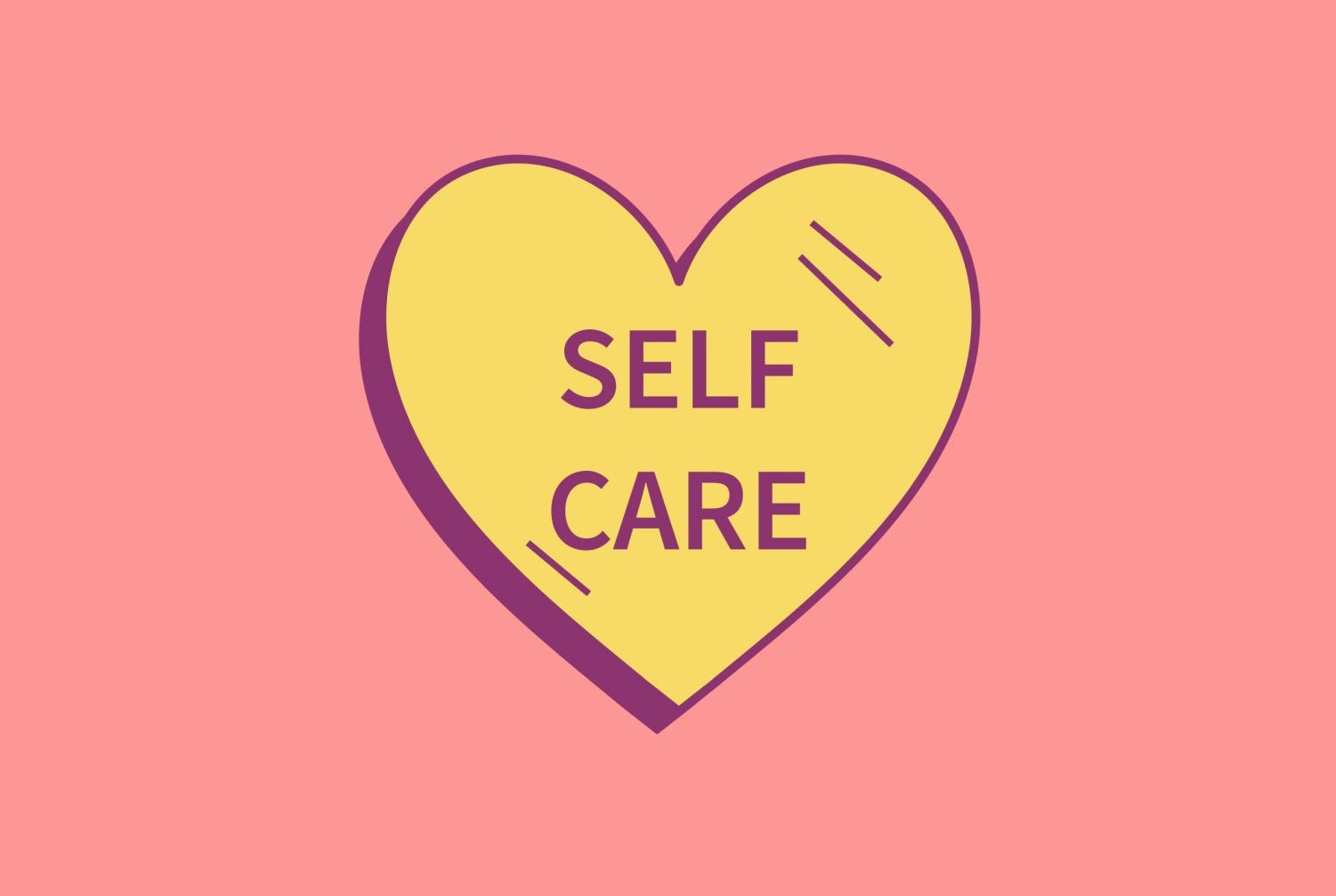 E-Club members plan to have a self-care-themed Valentine event on Feb. 12 complete with healthy snacks, green juice and life advice.