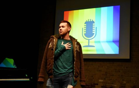 GSA club to focus on history of LGBTQ+, involve more faculty