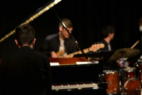 Naptown Jazz Kids, AACC host German youth orchestra