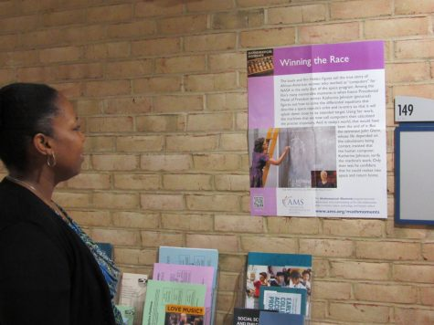 AACC students and faculty discuss STEM, representation on International Women's Day