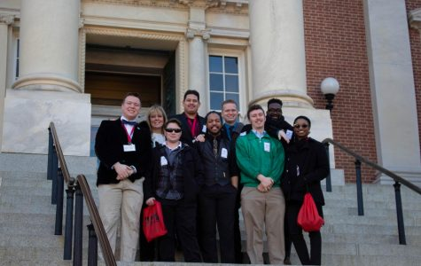 Students voice issues to Maryland legislators