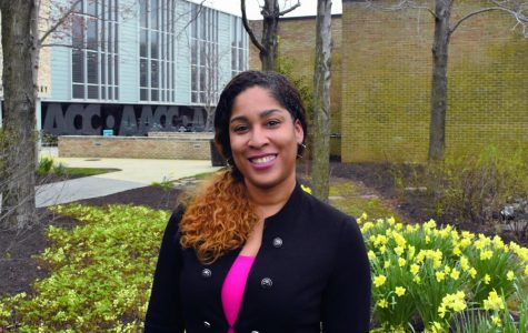 "Tiffany Boykin, AACC's dean of student engagement, is featured in the March issue of ""Diverse"" magazine on its list of women in higher education."