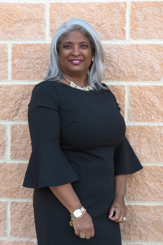 AACC's Chief Diversity Officer, Dr. Deirdre Dennie