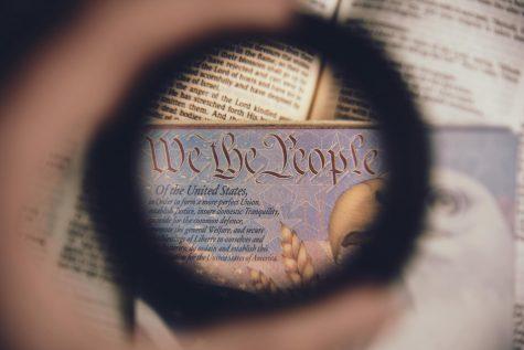AACC legal studies hosts gun control event