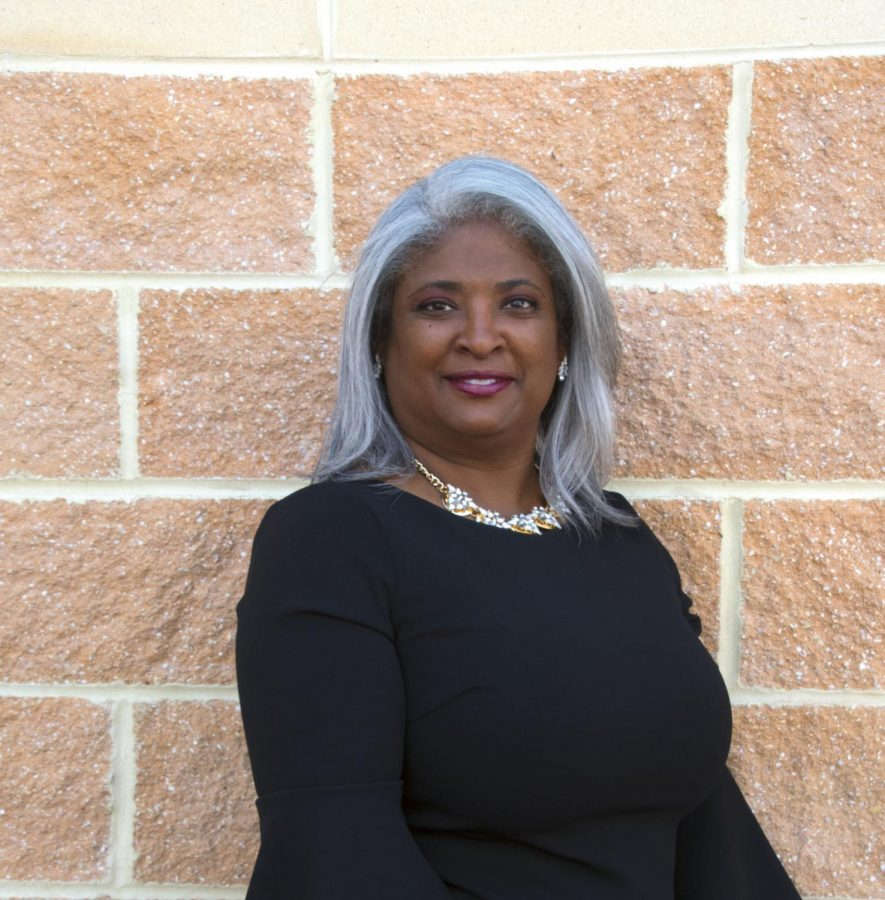 The college's Chief Diversity Officer Diedra Dennie sent out a survey to faculty about campus inclusion.