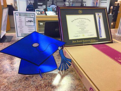 '19 graduates: Set new goals