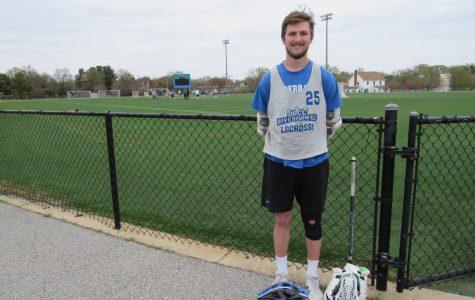 Campus Current player of the week: Jordan Kopf