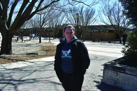 School spirit sporadic among AACC students