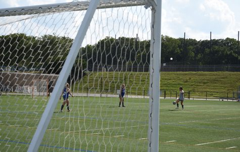 AACC Women's Soccer players say they have set their sights on a win at nationals this season.