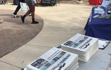 AACC community fair shuts down unexpectedly
