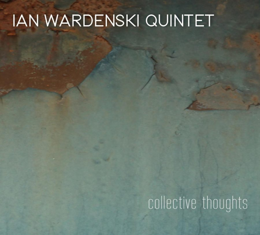 Associate+Professor+Ian+Wardenski%27s+band+released+an+album+this+March.