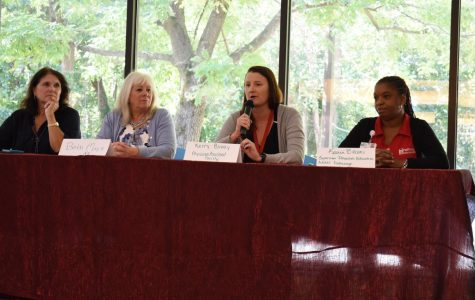 AACC hosts panel discussion on vaping