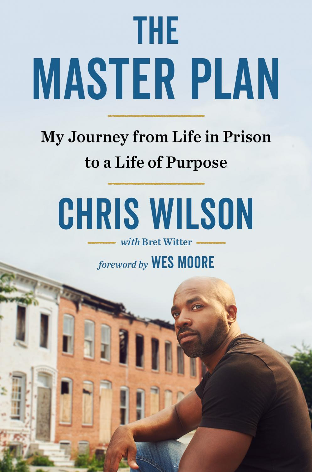 The+Master+Plan+by+Chris+Wilson