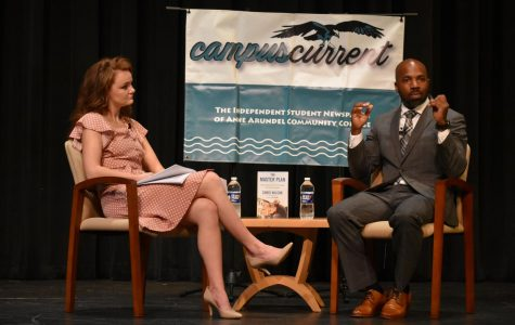 Formerly convicted alum speaks on his life, time in prison, and new book