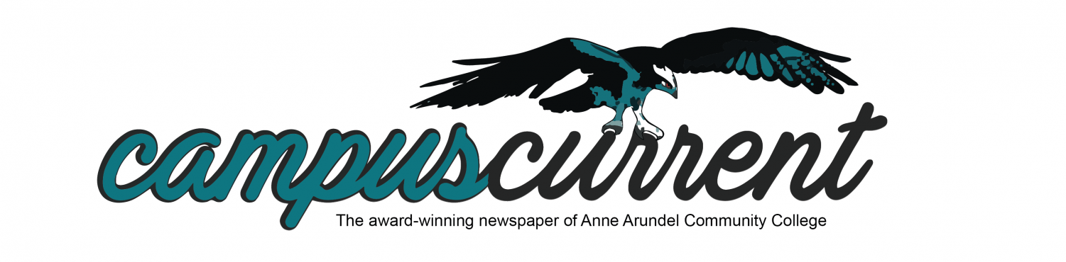 The award-winning newspaper of Anne Arundel Community College.