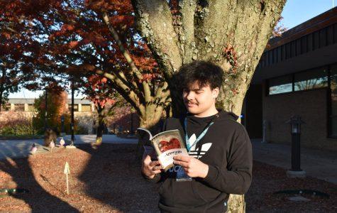 AACC literary magazine wins award