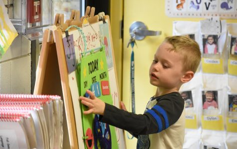 Child Development Center at AACC has long waitlist