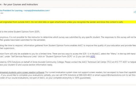 AACC combats phishing