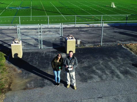 Drones give students opportunity to fly