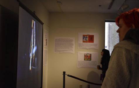 AACC hosts exhibit on lynching in Maryland