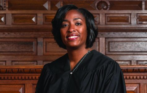 Judge speaks at 39th Annual MLK Memorial Breakfast