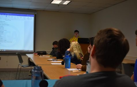 SGA approve new club and events