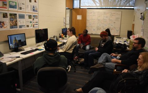Campus Current goes digital through end of semester