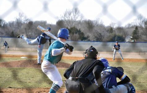 AACC Softball and Baseball players say they hope for a successful season.