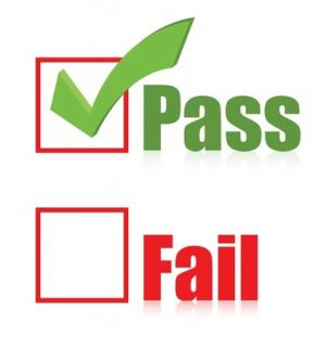 Students may request a pass/fail grade instead of a traditional letter grade for most classes this semester.