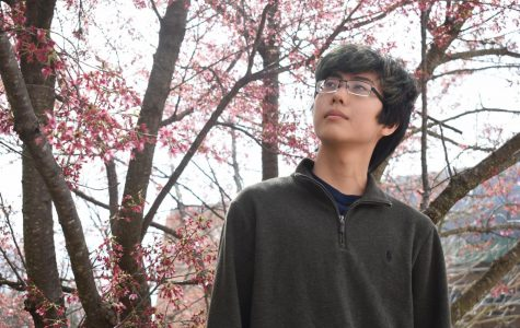 Ryan Kim, a first-year environmental science student, won the election, which ran from April 7 to 14.