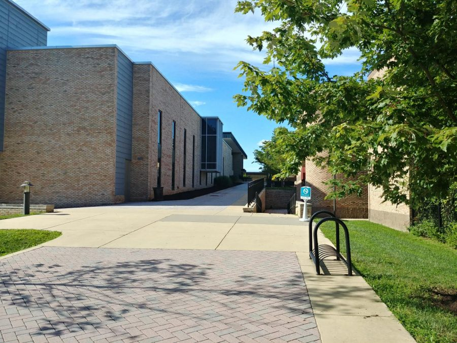 AACC may move to stage 3 of the five-stage reopening plan in the spring, bringing approximately 3,000 students back to campus.