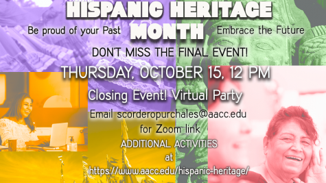 Hispanic Heritage Month features music, dancing, education