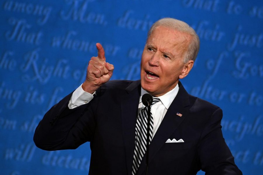 President Joe Biden proposes two years of tuition-free community college.